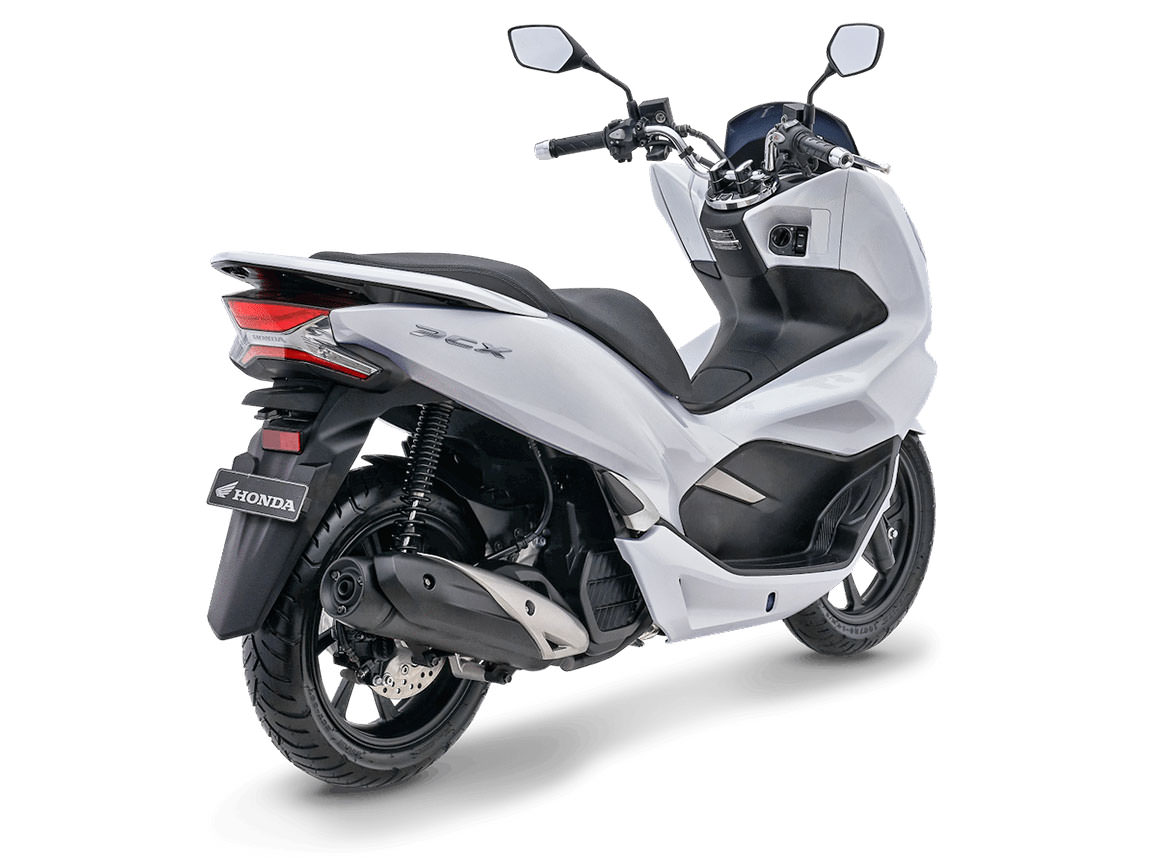 Honda PCX 125 Exceed Excellence - 2018